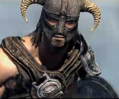photo The Elder Scrolls V trailer officiel (sortie le 11.11.11 sur Xbox 360, PS3 et PC)