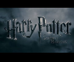 photo Premier trailer de Harry Potter 7 les Reliques de la Mort