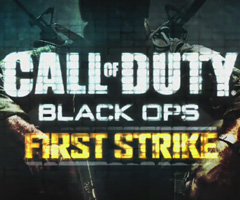 photo Trailer du jeu multijoueur Call of Duty Black Ops First Strike