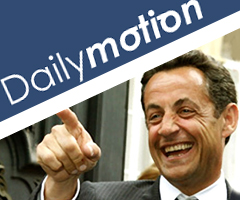 photo Les Voeux 2011 de Nicolas Sarkozy en direct sur Dailymotion