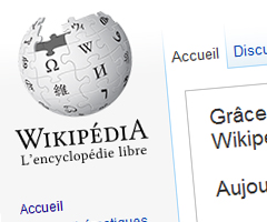 photo Wikipedia a reçu 16 millions de dollars de dons de 500 000 personnes en 8 semaines