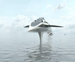 photo Les Yachts du futur de Phil Pauley