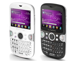 photo Yahoo! Phone : One Touch Net lancé en Asie