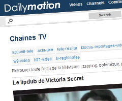 photo Le Zapping TV Dailymotion