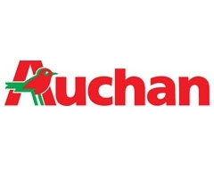 Logo Auchan