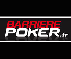 Logo Barriere Poker