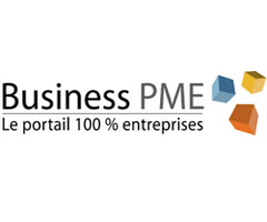Logo Businesspme