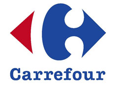 Logo Carrefour