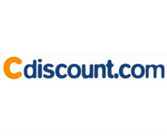 Logo Cdiscount