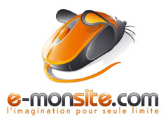 Logo E-Monsite
