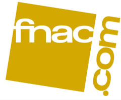 Logo Fnac