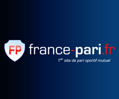 Logo France-Paris