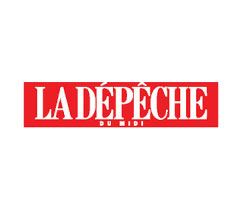 Logo Ladepeche