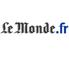 Logo Lemonde
