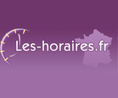 Logo Les-Horaires