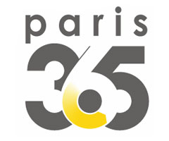 Logo Paris365