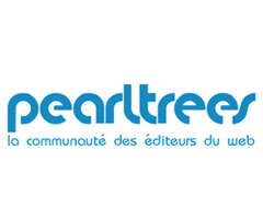 Logo Pearltrees