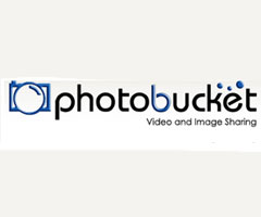 Logo Photobucket