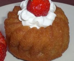 Recette baba au rhum facile