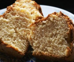 Recette gateau au yaourt sans huile