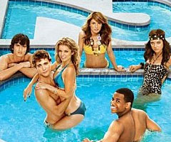 Srie 90210 Nouvelle Gnration Saison 1 DVD