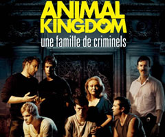 Animal Kingdom le Film