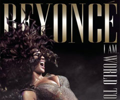 Album Beyoncé : I Am… World Tour à Télécharger