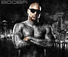 Album Booba : Lunatic CD