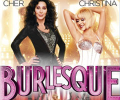 Film Burlesque Blu Ray