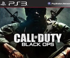 Jeu Call Of Duty : Black Ops PS3