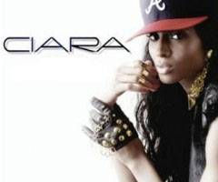Album Ciara : Basic Instinct CD