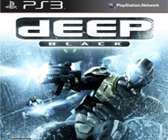 Jeu Deep Black PS3