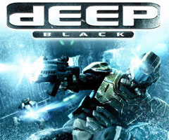 Jeu Deep Black Xbox 360