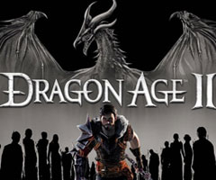 Jeu Dragon Age II : Rise to Power Xbox 360