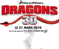 Film Dragons le Film