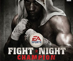 Jeu Fight Night Champion Xbox 360