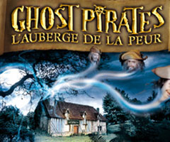 Film Ghost Pirates - L'auberge de la Peur DVD