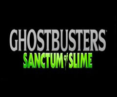 Jeu Ghostbusters : Sanctum of Slime PS3