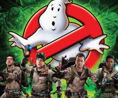 Jeu Ghostbusters : Sanctum of Slime Xbox 360
