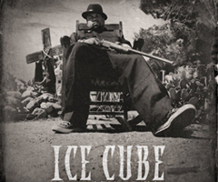 Album Ice Cube : I Am the West CD
