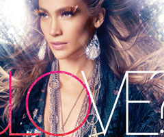 Album Jennifer Lopez : Love? CD