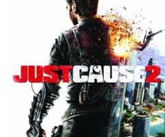Jeu Just Cause 2 PC