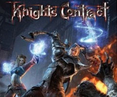 Jeu Knights Contract Xbox 360