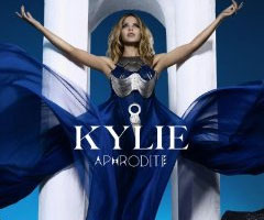 Album Kylie Minogue : Aphrodite à Télécharger
