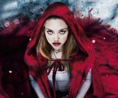 Film Le Chaperon Rouge le Film