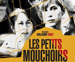 Film Les Petits Mouchoirs Blu Ray
