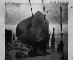Album Lykke Li : Wounded Rhymes CD