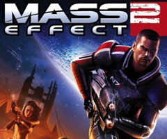 Jeu Mass Effect 2 PS3