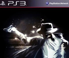 Jeu Michael Jackson The Experience PS3