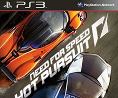 Jeu Need For Speed : Hot Pursuit PS3